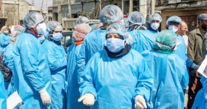 Corona World: मेक्सिको में 8,438 नए केस, दुनिया में 6.36 लाख से अधिक लोगों की मौत