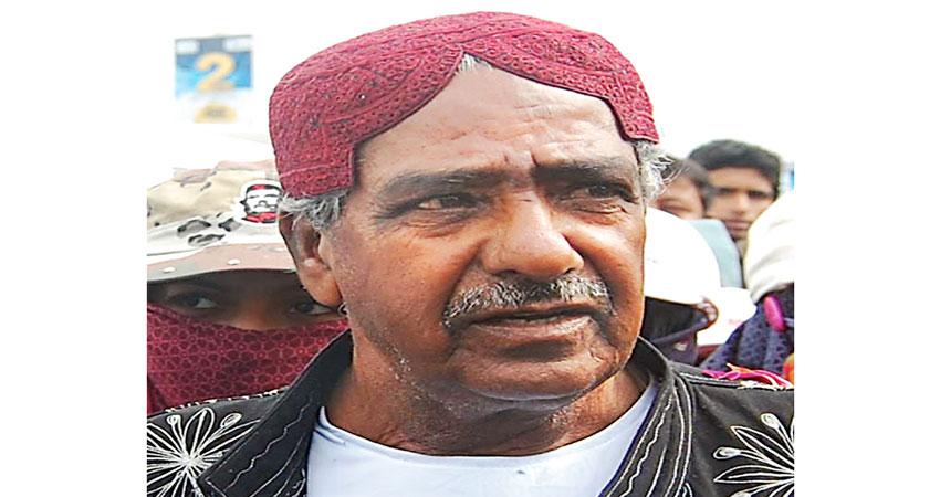 बलूचिस्तान से 45 हजार लोग गायब:- मामा कदीर