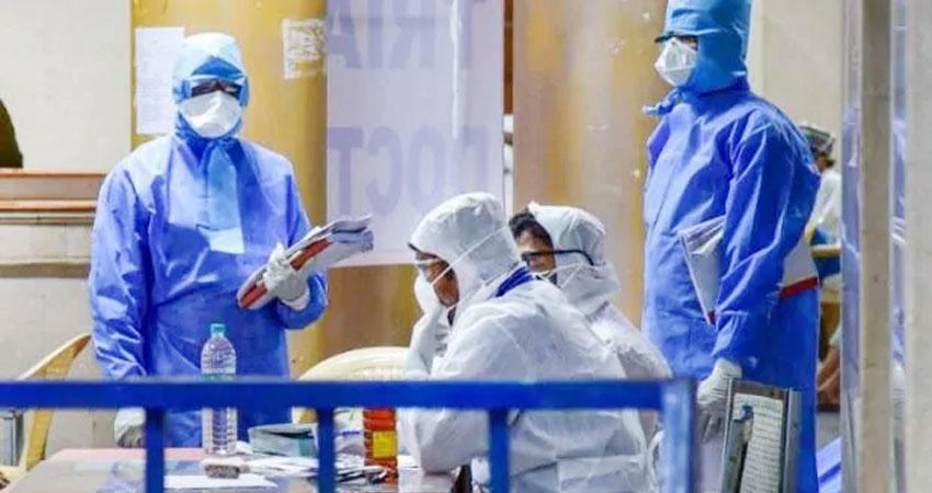 Coronavirus: भारत में कोरोना के 14 हॉटस्पॉट चिन्हित, अब तक 2547 लोग पॉजिटिव
