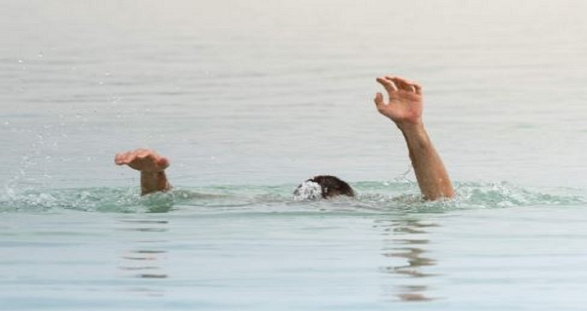 यमुना खतरे के निशान के करीब, नहाने गए 5 में से 1 बच्चा डूबा
