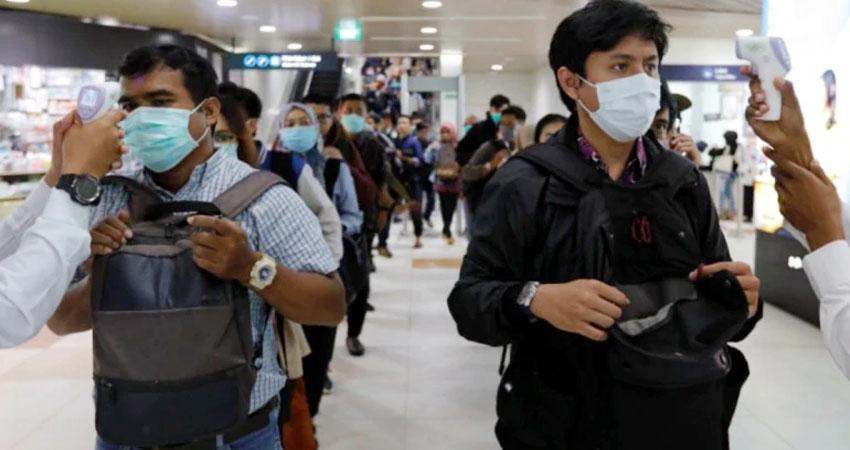 Coronavirus: बीते 24 घंटों में 704 मामले और 28 मौतें, लगातार बढ़ रहा है खतरा