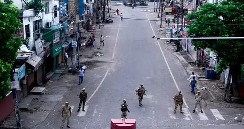 जम्मू-कश्मीर: जल्द रिहा हो सकते हैं कुछ नजरबंद नेता