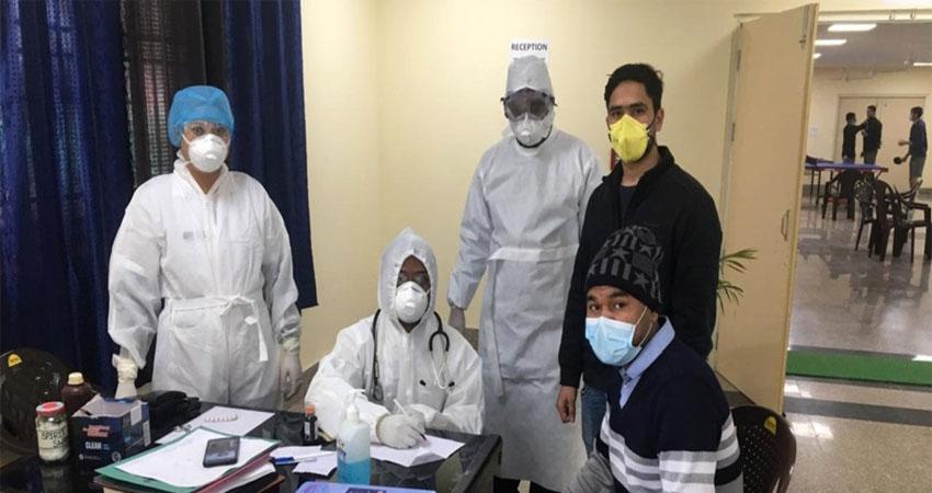 कोरोना वायरस: देश में संक्रमितों की संख्या हुई 359, महाराष्ट्र में सामने आएं 89 मामले