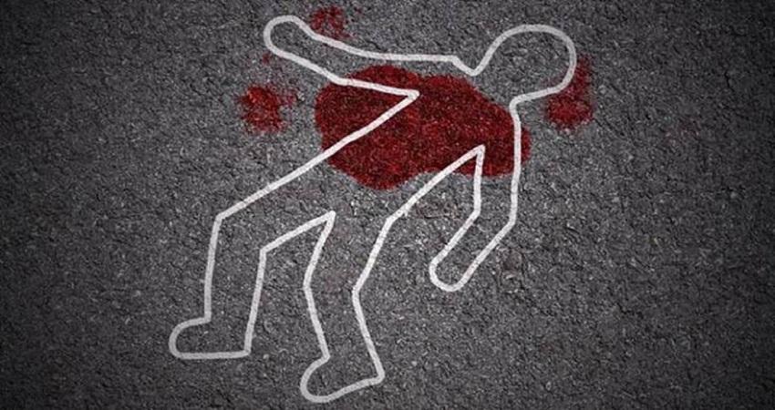 नोएडा: कैब ड्राइवर ने नहीं बोला जय श्री राम तो दो युवकों ने उतारा मौत के घाट!
