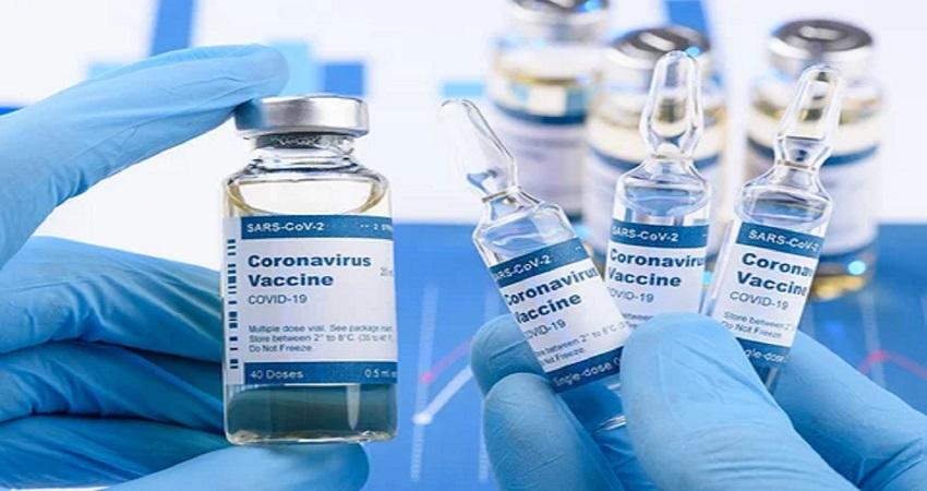दिल्ली में वैक्सीनेशन ने पकड़ी रफ्तार, एक दिन में दो लाख से ज्यादा लोगों ने लगाया टीका