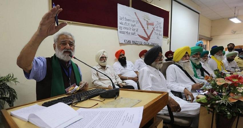 किसानों ने लिखी पीएम मोदी को चिट्ठी, कहा- फिर से शुरू करें बातचीत, नहीं तो तेज होगा आंदोलन