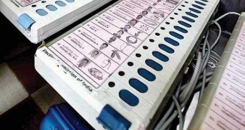 Jharkhand Assembly Election: तीसरे चरण में 61.69 प्रतिशत हुआ मतदान