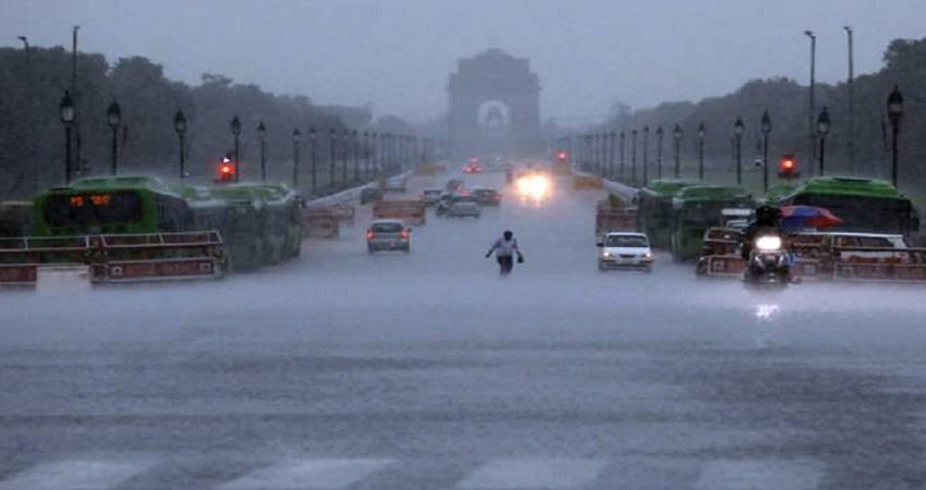 Delhi Weather Updates: कोहरे की चादर में लिपटी में दिल्ली, जानें कैसा रहेगा मौसम