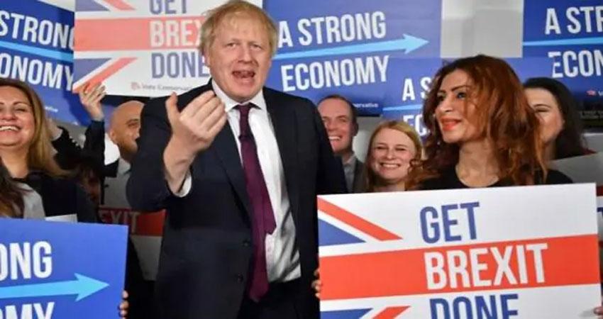 UK election 2019: ब्रिटिश चुनाव के दूरगामी परिणाम होंगे