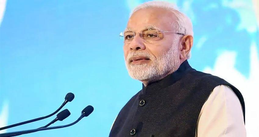 गुजरात में बोले PM मोदी, 2022 तक सिंगल यूज प्लास्टिक से भारत को मुक्त करने का लक्ष्य