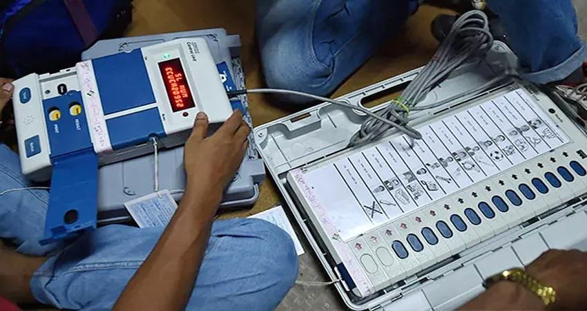 By Election Results 2019: बिहार में RJD की वापसी, तो यूपी में भाजपा की लहर कायम