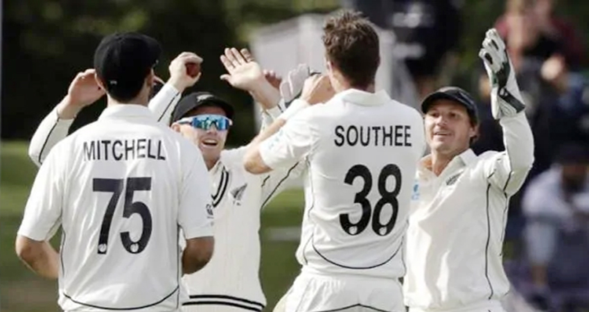 #NZvIND: न्यूजीलैंड ने भारत को 7 विकेट से दी मात, सीरीज पर जमाया कब्जा
