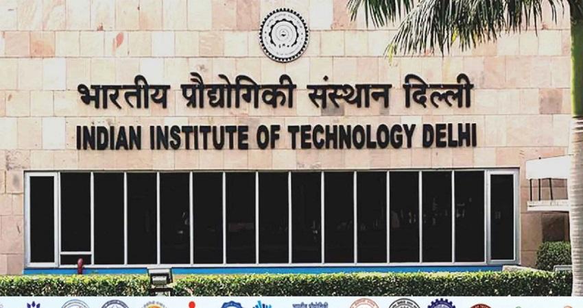 आईआईटी दिल्ली ने वायु प्रदूषण सोखने में सक्षम कपड़ा किया विकसित