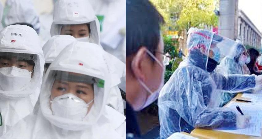 Coronavirus: दुनिया में 19,779 लोगों की मौत, चीन के हुबेई से हटा लॉकडाउन