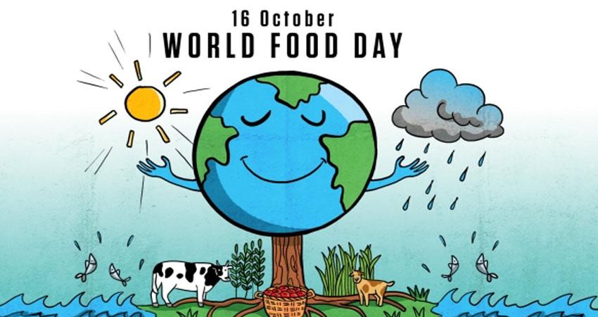 World Food Day: हर साल बर्बाद होता है लाखों टन अनाज, लोगों को रहना पड़ता है भूखा