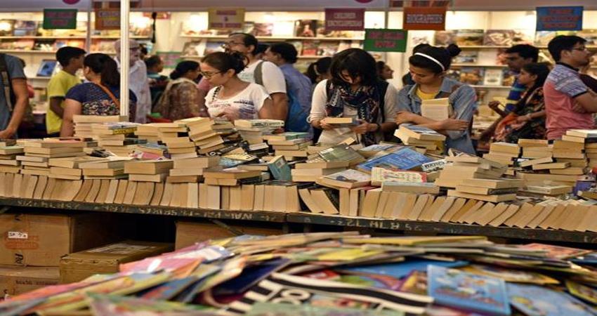 विश्व पुस्तक मेले का हुआ आगाज, एक छत पर मिलेंगी दुनियाभर की पुस्तकें