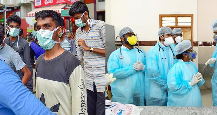 Coronavirus Live: संक्रमितों का आकड़ा पहुंचा 153, बेंगलुरु में 2 नए पॉजिटिव केस
