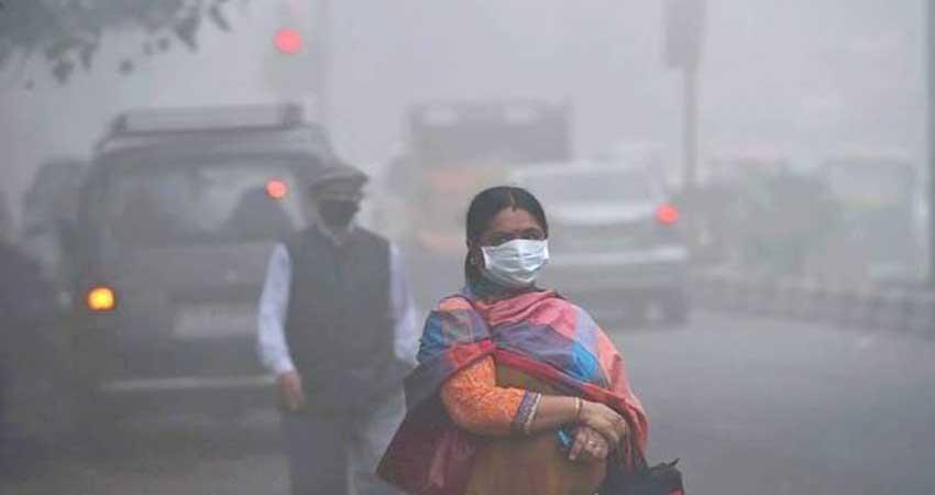 लोदी रोड में सबसे ज्यादा जहरीली हवा, CPCB का आदेश फैलाया प्रदूशन तो हो सकती है जेल