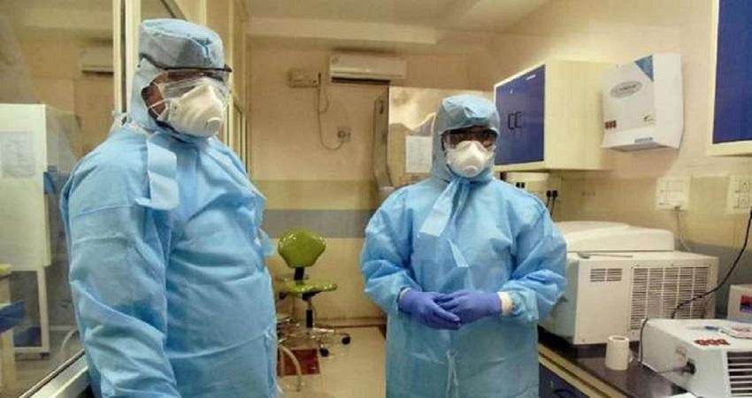 सतर्क रहे दिल्ली! फिर बढ़ने लगी है कोरोना संक्रमण दर