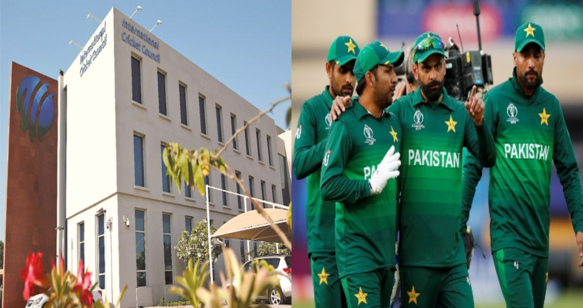 जिम्बाब्वे के बाद अब ICC पाकिस्तान क्रिकेट बोर्ड पर लगा सकता है बैन, यह है सबसे बड़ी वजह