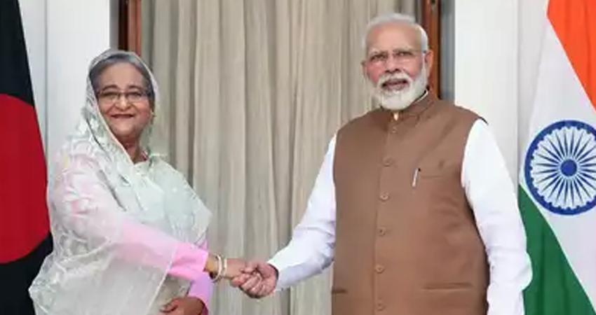 Coronavirus के चलते PM मोदी का बांग्लादेश का अहम दौरा रद्द