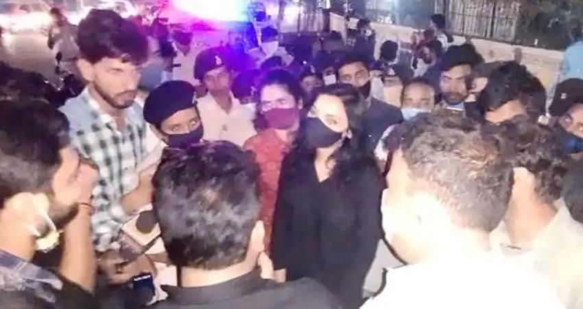 बिहार चुनाव 2020: सीएम कैंडिडेट पुष्पम प्रिया चौधरी हुईं गिरफ्तार, जानिए पूरा मामला
