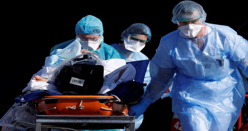Coronavirus: ब्रिटेन में जारी है कोरोना का कहर, अब तक 1200 से ज्यादा लोगों ने तोड़ा दम