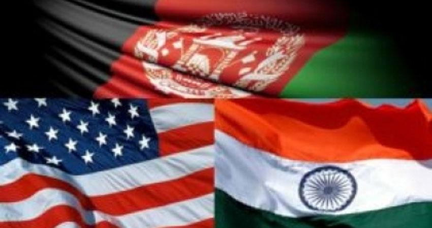 भारत की मौजूदगी में होगा अमेरिका और तालिबान के बीच शांति समझौता