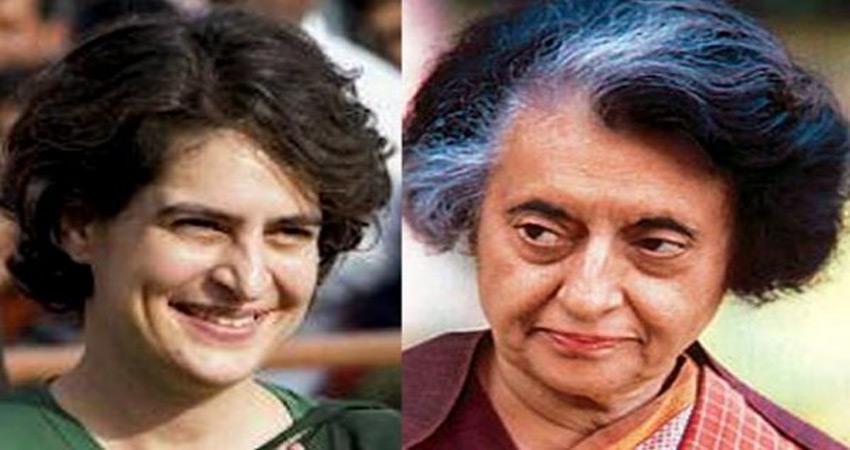 प्रियंका गांधी लड़ेंगी कांग्रेस अध्यक्ष पद का चुनाव: थरूर