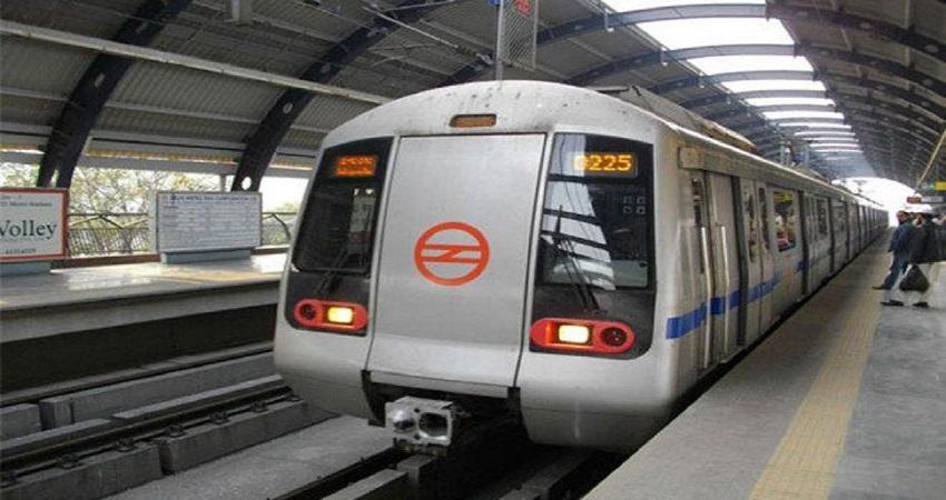 देशी सॉफ्टवेयर के जरिए 24 घंटे कहीं से भी होगी दिल्ली मेट्रो के निर्माणकार्य की निगरानी