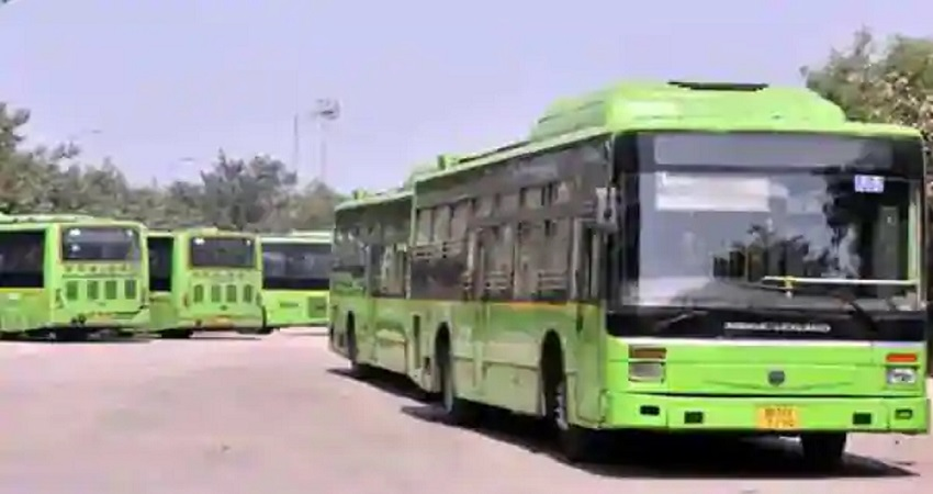 दिल्ली: 10 दिन के अंदर ''One Delhi'' App पर मिलेगी DTC बसों की लाइव ट्रैकिंग