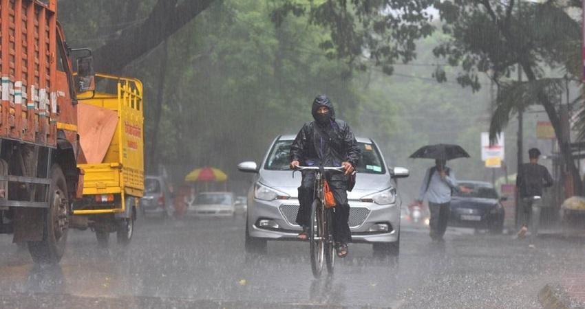 Weather Updates: केरल के बाद महाराष्ट्र में जमकर बारिश, जानें 15 जून तक कहां पहुंचेगा मानसून