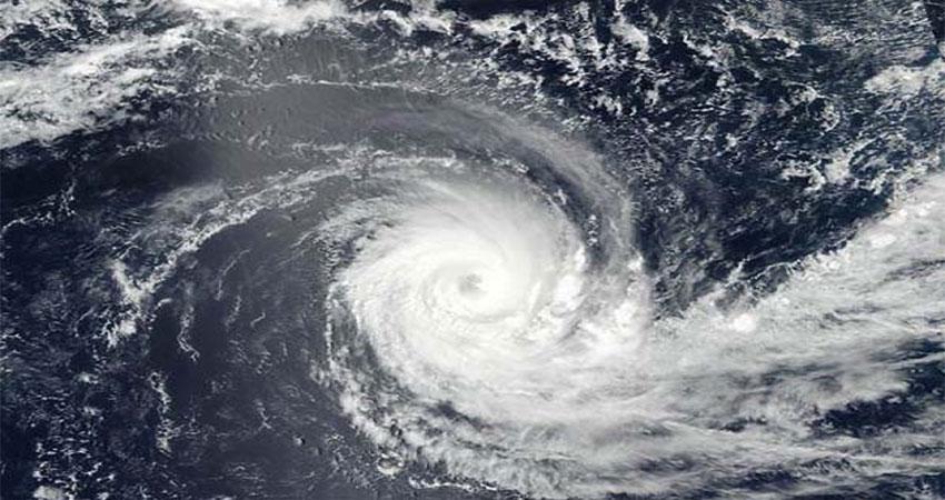 चक्रवाती तूफान ''बुलबुल'' का खतरा बढ़ा, ले सकता है भीषण रूप