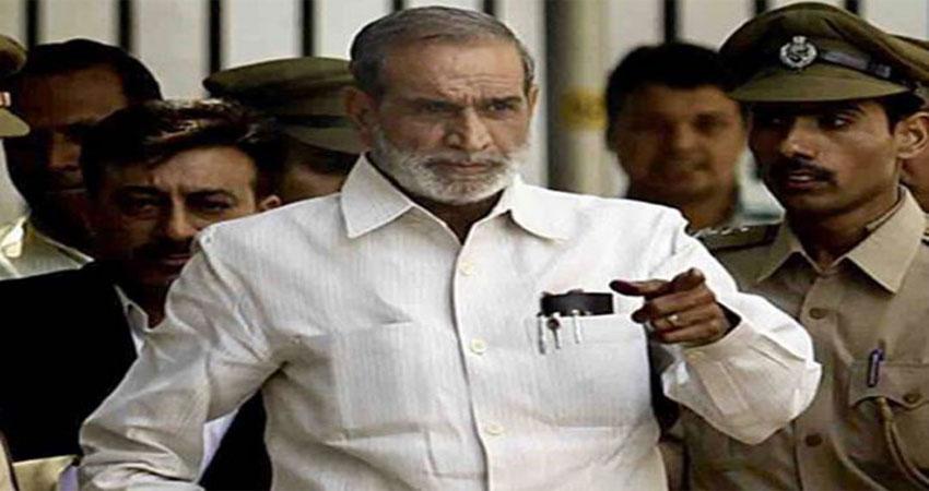 1984 सिख दंगे मामले में कांग्रेस नेता सज्जन कुमार दोषी करार, HC ने सुनाई उम्रकैद की सजा