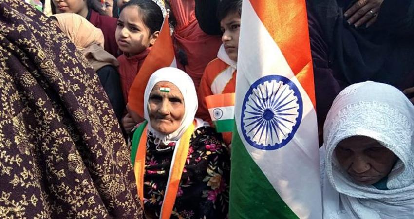 कोरोना वायरस: जनता कर्फ्यू के दिन शाहीन बाग में दादियां संभालेंगी मोर्चा
