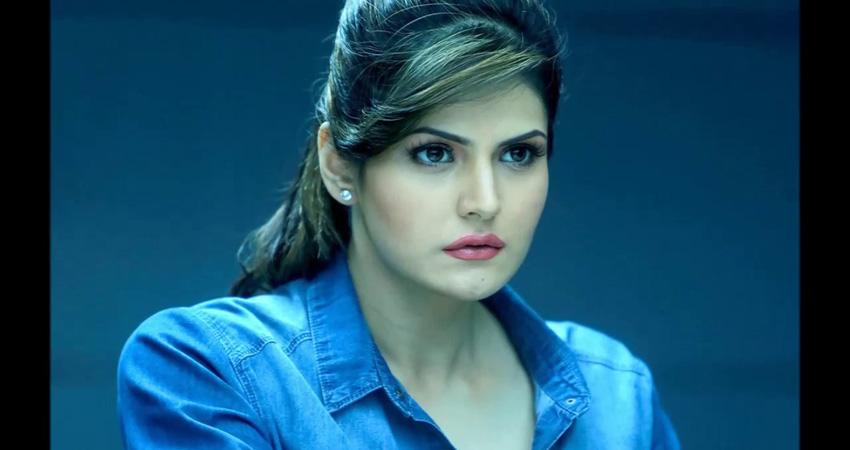 b''day spl: फिल्मों में आने से पहले पॉकेट मनी के लिए ऐसी जगह काम करती थीं Zareen Khan