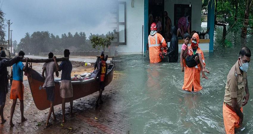 Cyclone Tauktae: मौसम विभाग की चेतावनी- 24 घंटे में और खतरनाक होगा ''तौकते'' तूफान