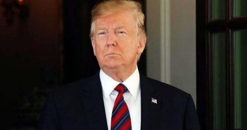 अमेरिकी राष्ट्रपति डोनाल्ड ट्रंप ने WHO से हटने का ऐलान किया, कहा- संस्था पर चीन का कब्जा