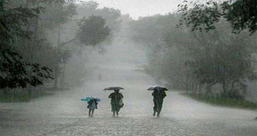 ओडिशा में बारिश से जनजीवन प्रभावित, अगले तीन दिन भारी बारिश की आंशका