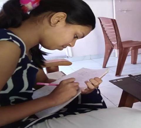 दिल्ली के सरकारी स्कूलों में छठी से नौवीं के ऑनलाइन एडमिशन...