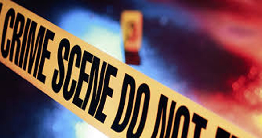 तेज रफ्तार कार ने दो वर्षीय मासूम को मारी टक्कर, मौत
