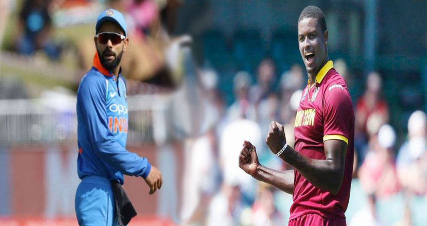 INDvWI: सीरीज का तीसरा मैच आज, भारत के इस खिलाड़ी के लिए खास है ये मुकाबला