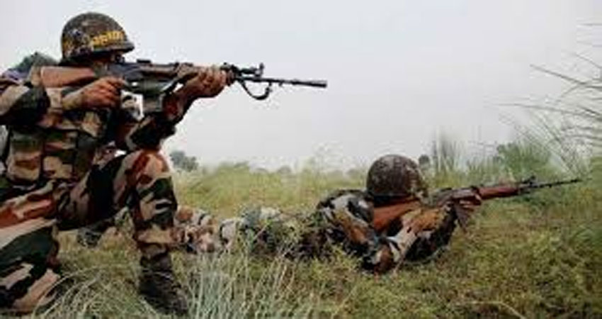 जम्मू- कश्मीर: जवान अपहरण की खबर का रक्षा मंत्रालय ने किया खंडन, कहा- अफवाहों से दूर रहें
