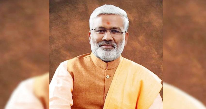 UP: BJP प्रदेश अध्यक्ष ने जारी की क्षेत्रीय अध्यक्षों की लिस्ट, पश्चिम और अवध क्षेत्र में हुए बदलाव