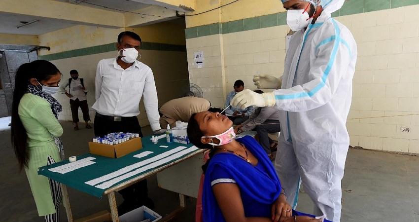 सावधान! दिल्ली में 2 जिलों में शून्य के बाद फिर बढ़े कोरोना मामले