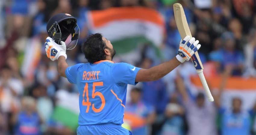 World Cup: आज रोहित के नाम हो सकते हैं चार बड़े रिकॉर्ड, दिग्गजों को छोड़ सकते हैं पीछे