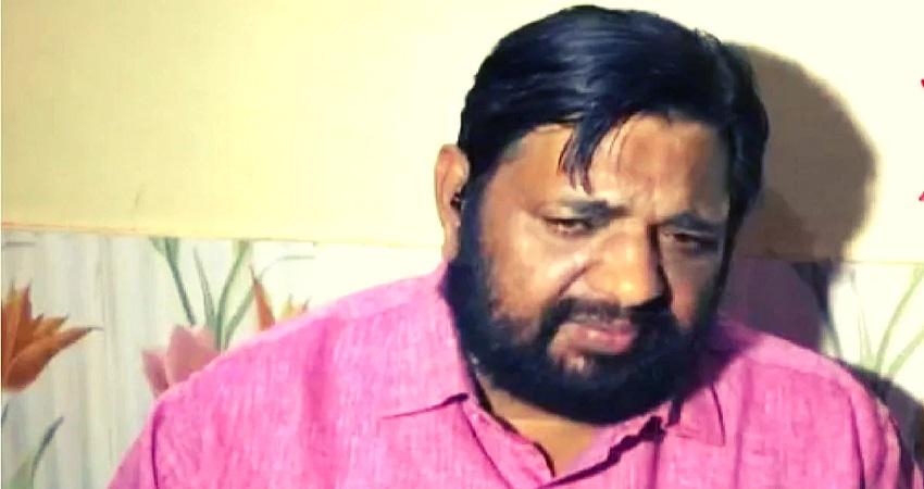 BJP सांसद कौशल किशोर के भाई का कोरोना से निधन, उठाई थी ऑक्सीजन की मांग