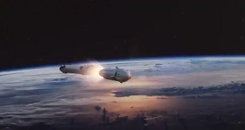 खराब मौमस के कारण 16 मिनट पहले रुका मानवयुक्त SpaceX का लॉन्च, 30 मई को अगला ट्रायल