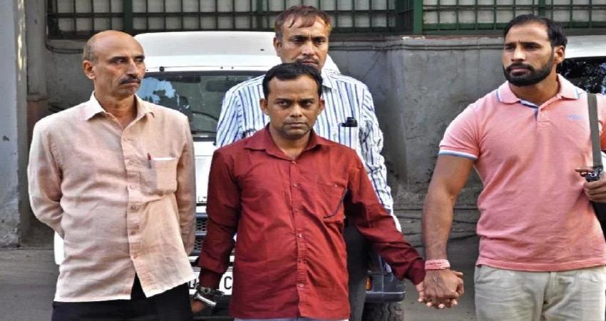 स्पेशल सेल के हाथ लगी बड़ी कामयाबी, 2 लाख का ईनामी नक्सली गिरफ्तार
