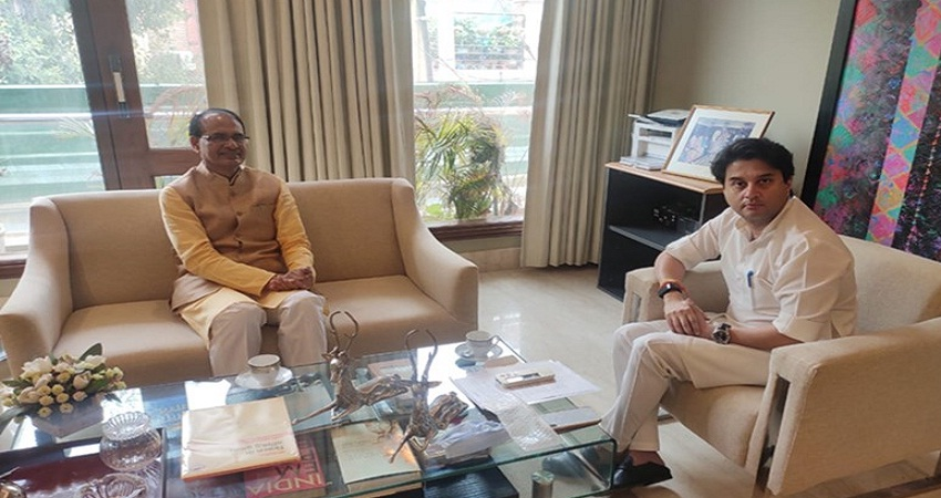 मंत्रिमंडल विस्तार पर फंसा पेंच, CM शिवराज और राज्यपाल का आज भोपाल आने का कार्यक्रम टला